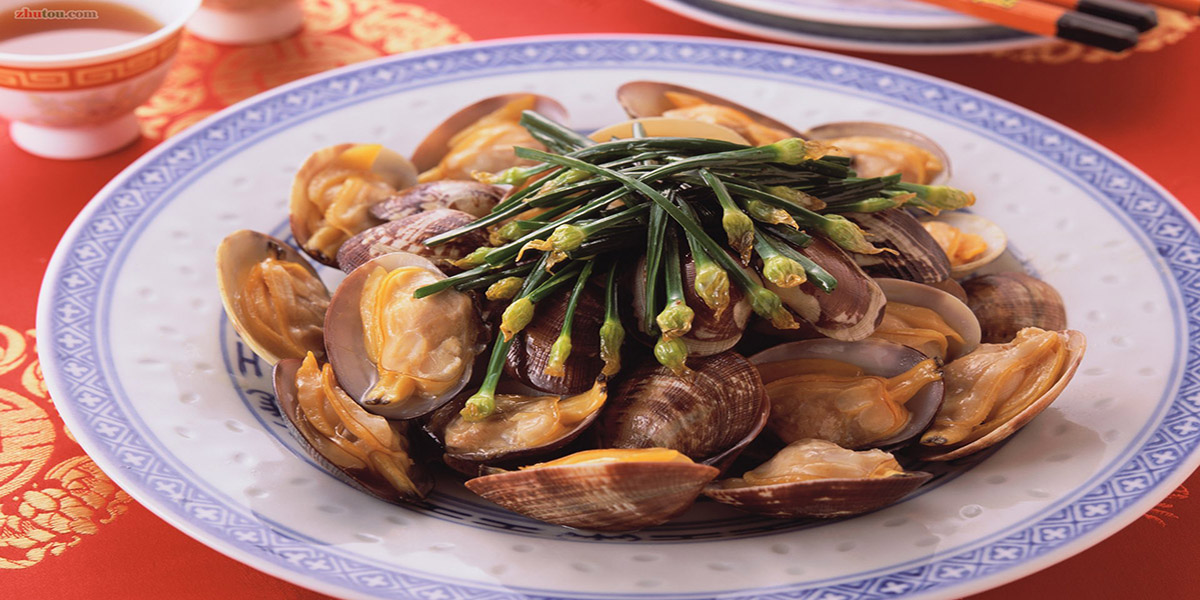 Photo of Chinese Food 4